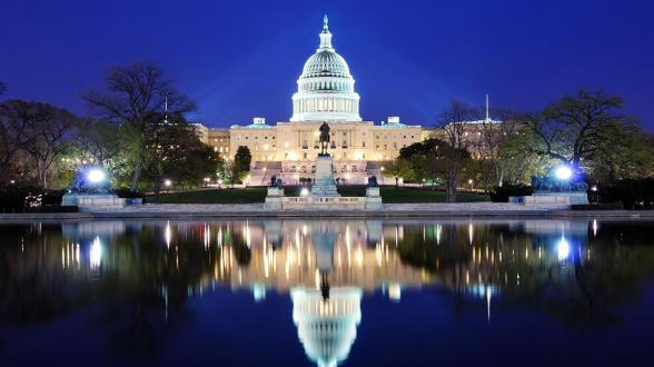 В Вашингтоне состоится встреча сопредседателей Минской группы ОБСЕ