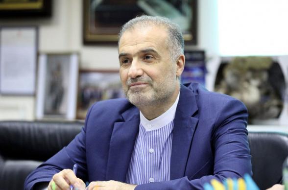 «Իրանը չի հանդուրժի ագրեսիան իր սահմաններին և տարածքում. այս սկզբունքը խախտած ցանկացած կողմ միանգամայն կմերժվի». ՌԴ-ում Իրանի դեսպանը՝ ԼՂ հակամարտության մասին