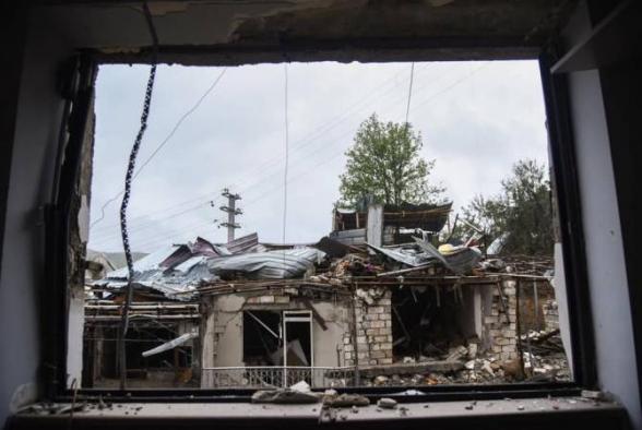 Human Right Watch-ը փաստագրել է Ադրբեջանի կողմից ԼՂ բնակիչների դեմ կասետային զենքի կիրառման դեպքեր (լուսանկար)