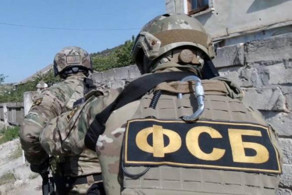 ՌԴ Անվտանության Դաշնային ծառայությունը բացահայտել է խալիֆայության ստեղծման կոչ անող ահաբեկիչների (տեսանյութ)