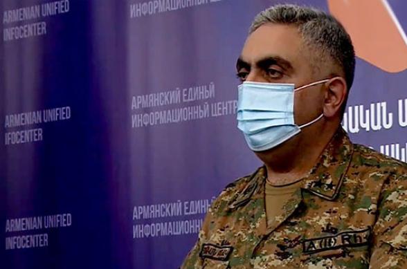 Принуждение армянских военнопленных к выступлению на камеру – четкий показатель бессилия врага