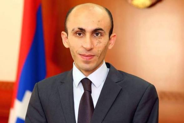 «Զինծառայողներից տեղեկություններ ենք ստացել, որ ադրբեջանական զինված ուժերը պարբերաբար հարձակման փորձեր են կատարում նաև հայկական ԶՈՒ համազգեստներով»․ Արտակ Բեգլարյան