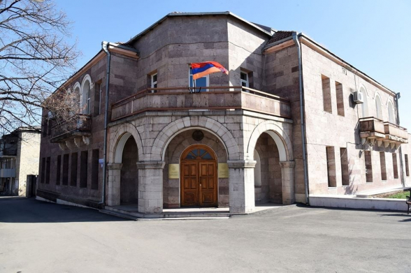 Ադրբեջանը բացահայտ և ցուցադրաբար սաբոտաժի է ենթարկում միջազգային միջնորդների ջանքերը. Արցախի ԱԳՆ