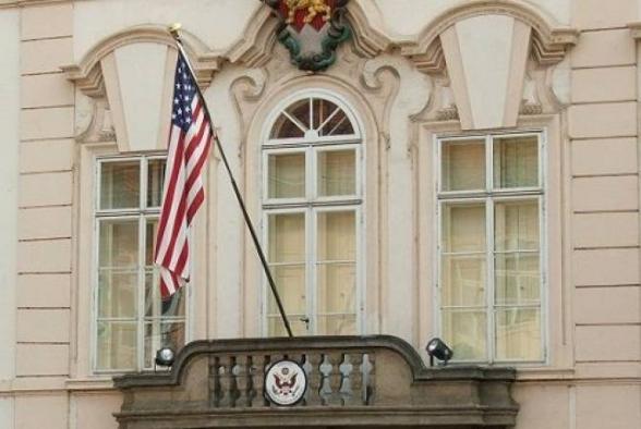 Посольство США в Азербайджане предупредило об угрозе терактов в Баку