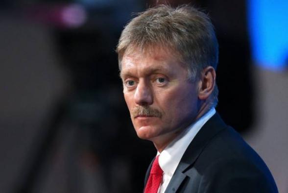 ԼՂ հակամարտության կարգավորումը ՌԴ-ի և ԱՄՆ-ի մրցակցության ասպարեզ չպետք է դառնա. Դմիտրի Պեսկով