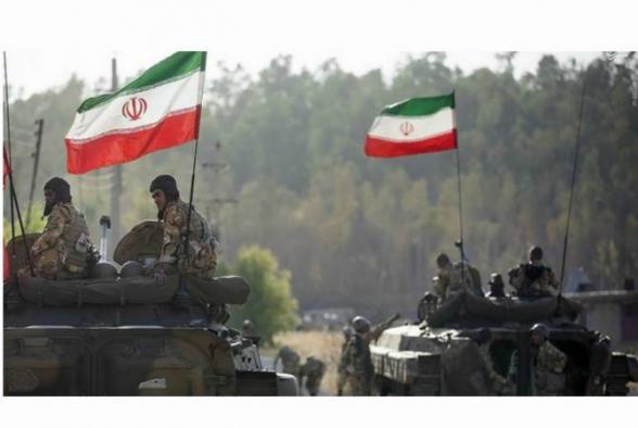 Իրանը հատուկ նշանակության ուժեր և ռազմական տեխնիկա է ուղարկում ԼՂ-ի, ինչպես նաև Նախիջևանի հետ սահման