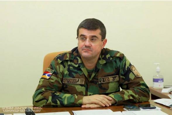 Власти Азербайджана совершенно не преследуют цели возобновить мирный диалог – Араик Арутюнян