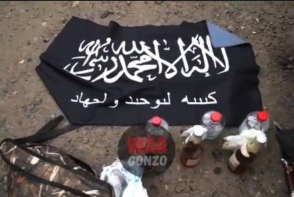 Протурецкая группировка «Хайат Тахрир Аш-Шам» готовила теракт в РФ – «WarGonzo» (видео)