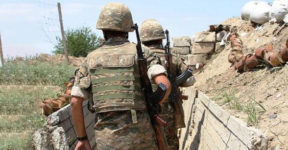Армия обороны представила к наградам очередную группу военнослужащих