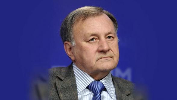 Պետք է իրականացվի խաղաղության պարտադրման օպերացիա՝ ՄԱԿ մանդատ, անթռիչք գոտի և միջազգային կոնտինգենտի մուտք Ղարաբաղյան հակամարտության գոտի․ Տարասով