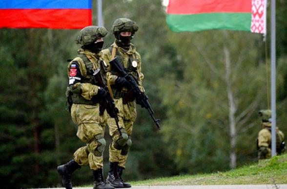 Ռուսաստանը և Բելառուսը պատրաստվում են համատեղ զորավարժություններ անցկացնել