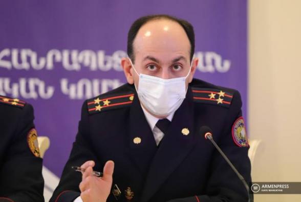 Ադրբեջանում պահվում է 17 հայ ռազմագերի