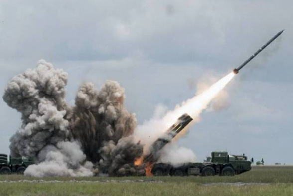 Армия обороны перечислила легитимные военные цели в городах Азербайджана