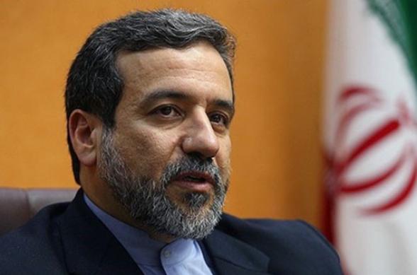 Инициатива Ирана по урегулированию нагорно-карабахского конфликта основана на гуманитарных принципах – Аракчи