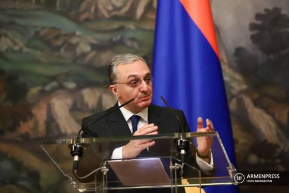 Երևանն աջակցում է Լեռնային Ղարաբաղում դիտորդների տեղակայմանը. ՀՀ ԱԳ նախարար