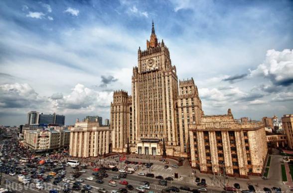 Россия не отрицает угрозу «просачивания» сирийских наемников из Карабаха