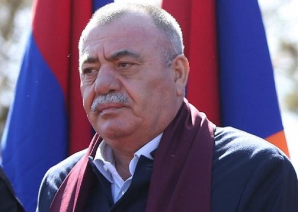 Մանվել Գրիգորյանին չեն հուղարկավորի Եռաբլուրում