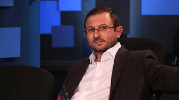 Гегам Манукян объявил бессрочную голодовку: Никол Пашинян должен уйти