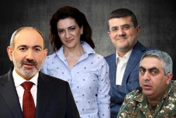 Հիբրիդային պատերազմ Հայաստանի ու Արցախի դեմ․ ովքեր են դերակատարները