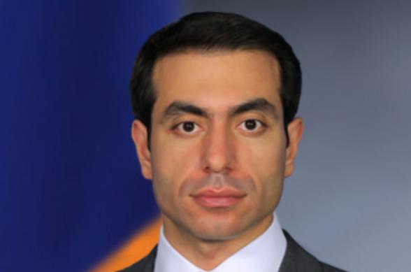 Պաշտպանության փոխնախարար Մակար Ղամբարյանն աշխատանքից ազատման դիմում է ներկայացրել