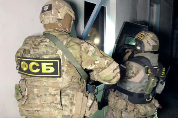 ՌԴ-ում կանխվել են «Իսլամական պետություն» ահաբեկչական խմբավորման ծրագրած ահաբեկչություններ (տեսանյութ)