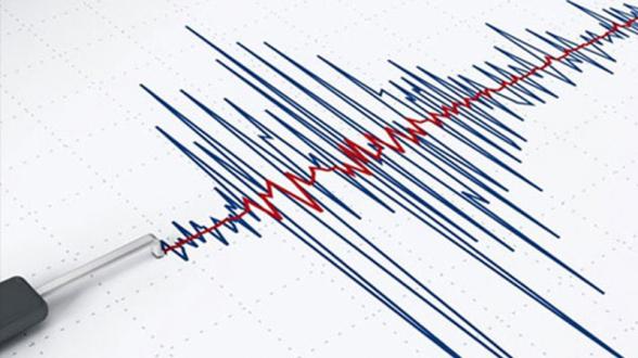 Երկրաշարժ է տեղի ունեցել Վրաստան-Հայաստան սահմանային գոտում