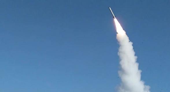ՌԴ օդատիեզերական ուժերը հաջողությամբ փորձարկել են ՀՀՊ նոր հրթիռը