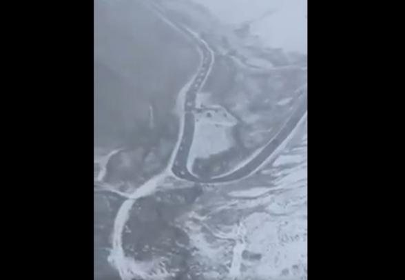 Քարվաճառի դարպասները ադրբեջանցիները դեն են նետել և առաջ շարժվել․ թուրքն եկել ոտ-ոտ մտել ա Վարդենիս (տեսանյութ)