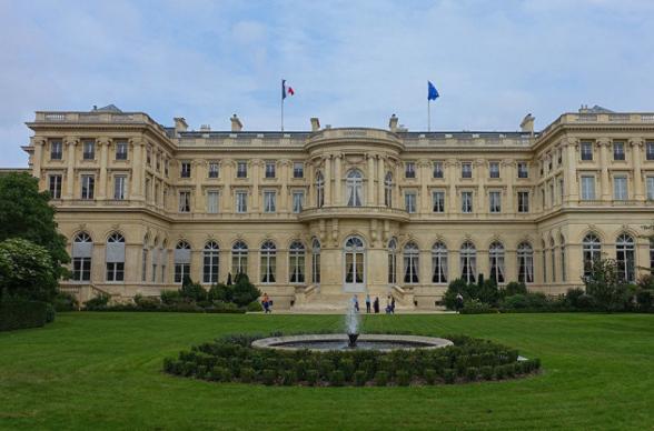 Франция не признает Нагорно-Карабахскую Республику – МИД