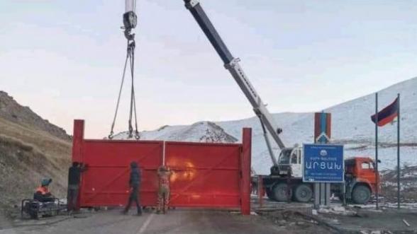 Ադրբեջանցիների ջերմագին ողջույնները հայաստանյան «բնապահպաններին»