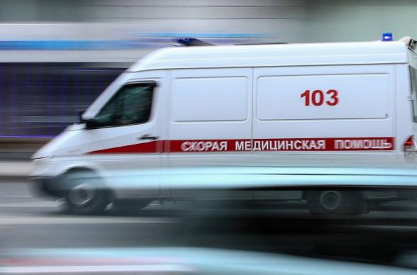2 человека пострадали в результате стрельбы в школе в Нальчике