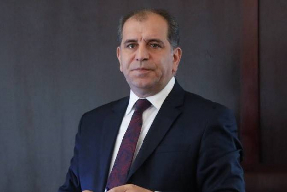Армен Гевондян назначен замминистра иностранных дел Армении