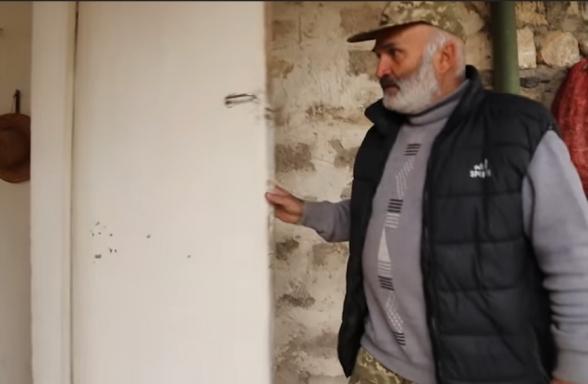 «Только отремонтировал крышу, пока не закрыл кредит»: бердзорцы оставляют нажитое годами и уезжают