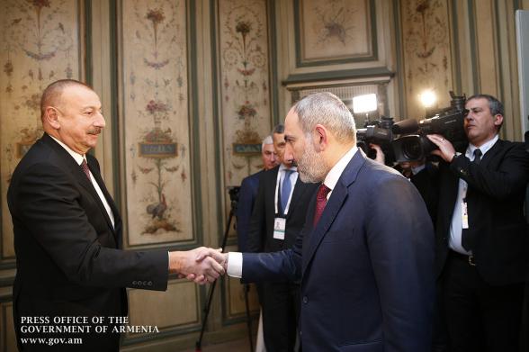Ցնցող ճշմարտություն. Փաշինյանն ու Ալիևը գաղտնի գործարք են կնքել, որի պատճառով Հայաստանը կորցրեց Ղարաբաղը. ГазетаTV