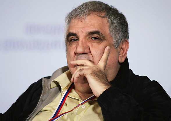 Пашинян и его окружение начали играть последний акт своей пьесы под названием «Уничтожение армянской нации»