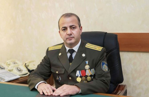 ԱԱԾ-ից հաստատեցին. Արմեն Աբազյանը մեկնում է Մոսկվա