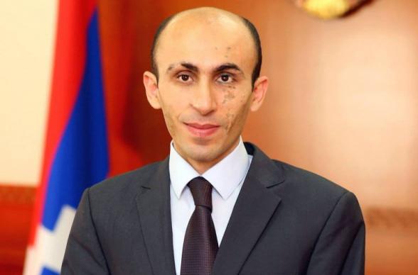 Из азербайджанских видеозаписей определены почти 60 военнопленных, число насильственно исчезнувших лиц достигает 40 – омбудсмен Арцаха