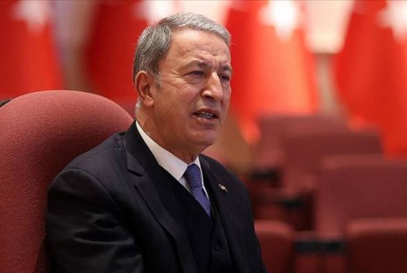 Турция сообщила о строительстве турецко-российского наблюдательного центра по мониторингу за ситуацией в Карабахе