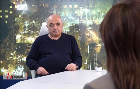 Մեղրիի խնդիրը դրված էր Ղարաբաղյան խնդրի լուծման շրջանակներում (տեսանյութ)