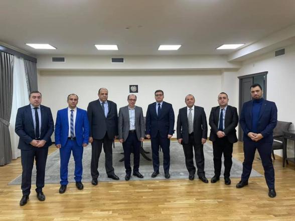 Соросо-турецкий баланс Никола Пашиняна