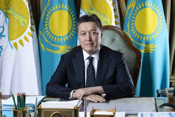 Мажилис Казахстана одобрил кандидатуру Мамина на пост премьера