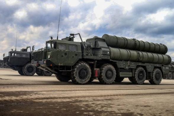 Турция в конце января решила обсудить с РФ дальнейшие поставки С-400