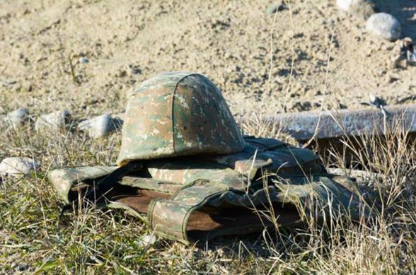 Ադրբեջանը Թալիշ-Մատաղիս ուղղությամբ գտել և հայկական կողմին է փոխանցել 2 զինծառայողի աճյուն
