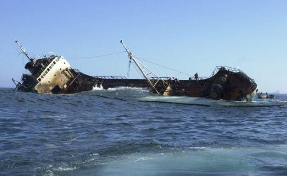 Թուրքիայի ափերի մոտ ռուսական բեռնանավ է խորտակվել. կան զոհեր