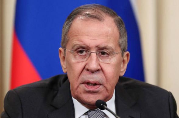 «Մոսկվան չի պատրաստվում ճանաչել ԼՂ անկախությունը և այն ընդգրկել ՌԴ կազմում»․ Լավրով