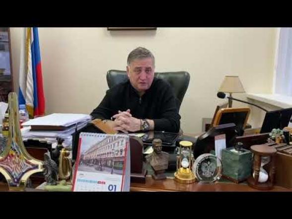 Конфедеративный союз с Россией – единственный путь для Армении – Семен Багдасаров (видео)