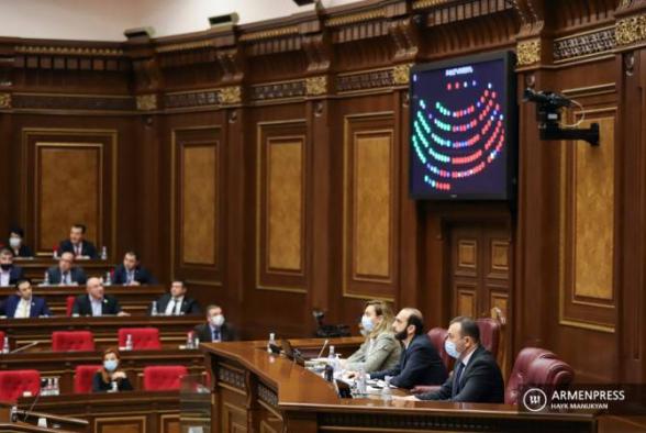 В Армении будет внедрен новый институт декларирования расходов