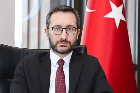 Турецкий чиновник о Динке: «Он был добросовестным сыном нашей страны»