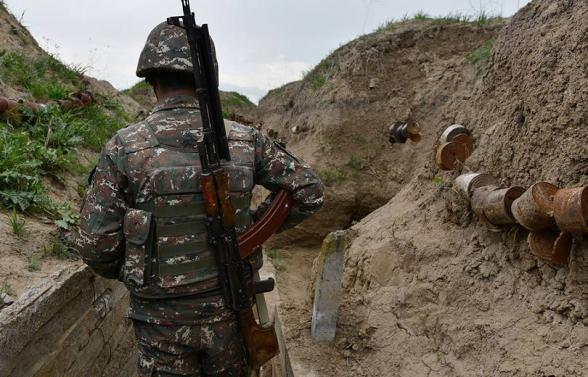 В военных билетах демобилизованных солдат не отмечается факт участия в войне – «Грапарак»