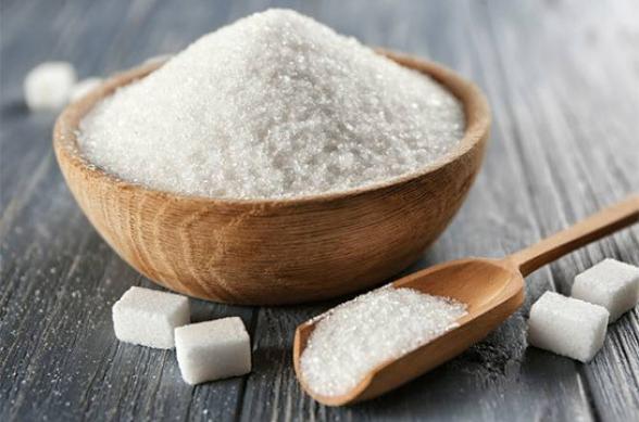 Շաքարավազը թանկացել է. ՏՄՊՊՀ-ն ներկայացրել է պատճառները